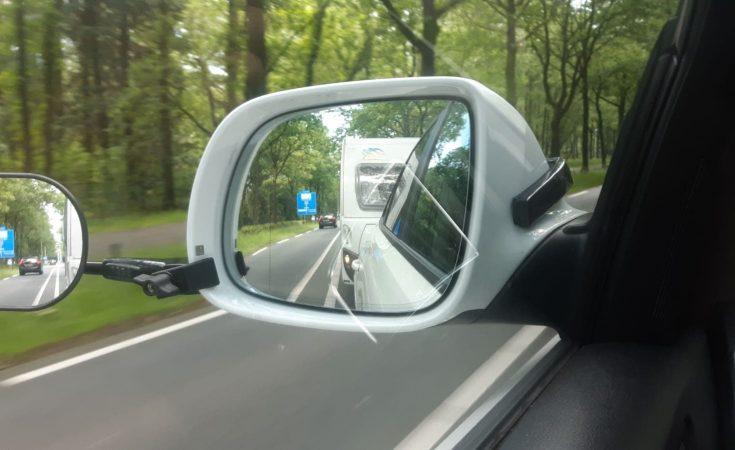 Caravan-Spiegel