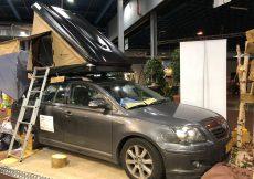 Tent-Op-Dak-Auto