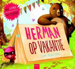 Tom-Percival-Herman-op-Vakantie