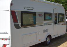 Caravan-Stallen-Buitenland