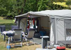Voortent-Open-Camping
