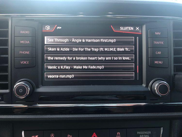 Auto-Playlist