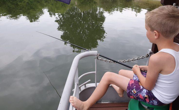 Vissen-Kinderen