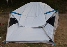 1e-keer-kamperen