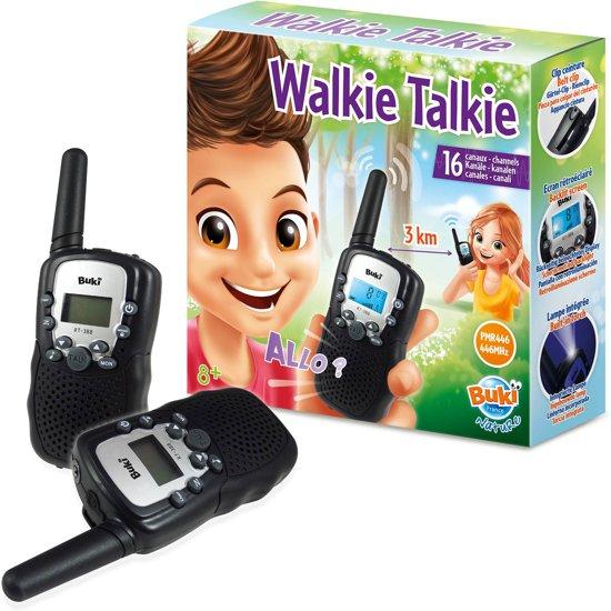 Walkie-Talkie-set
