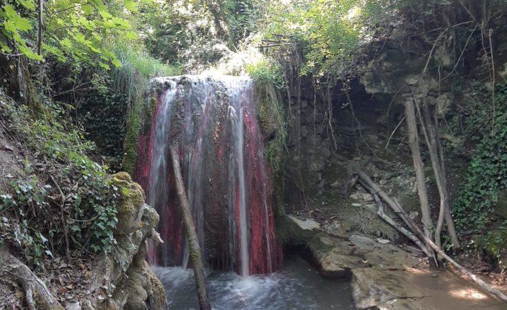 Waterval-Frankrijk